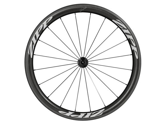 Zipp 302 Carbon Vorderrad Clincher schwarz